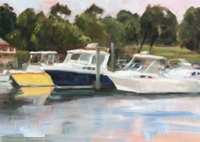 Boats and Brews, Stony Creek Brewery