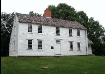 Huntington Homestead