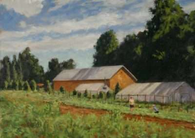Holcomb Farm