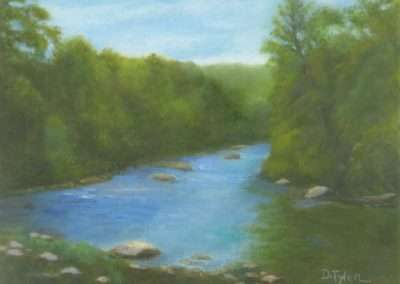 Salmon River II